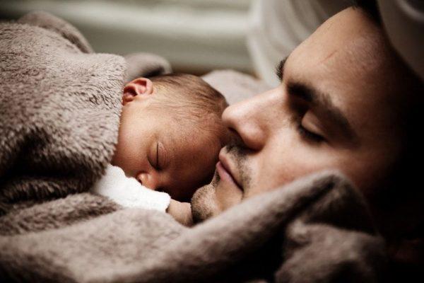 Los hombres y el embarazo