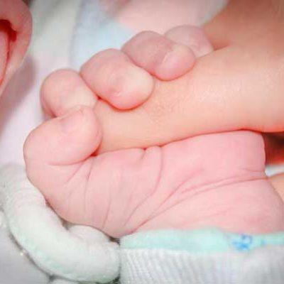 La vida del recién nacido: Desarrollo y Estimulación