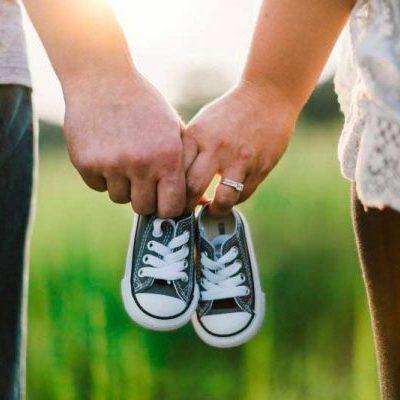 Ahora que somos tres: Recuperar tiempo para la pareja