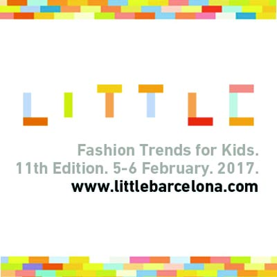 Little Barcelona: Fashion for Kids
