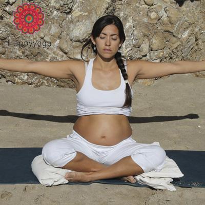 Happy Yoga, embarazo y con bebés