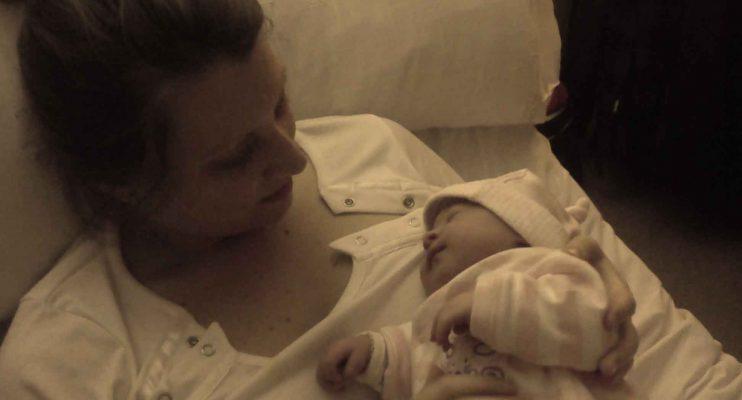 Mi primer parto: parte II