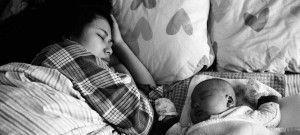 Tras el parto, los primeros días en casa