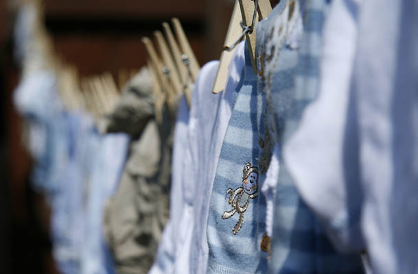Los jabones de ropa