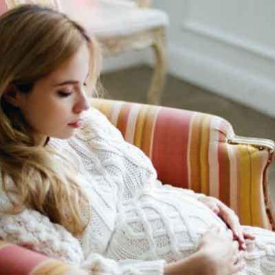 ¿Cómo adaptar nuestra vida al embarazo?