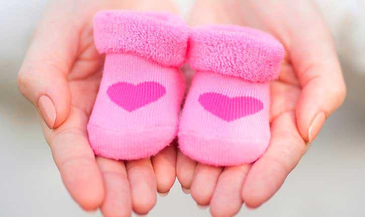 Estar embarazada no significa conocer el mundo del bebé