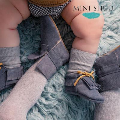 Mini Shuu… «creciendo con tu bebé»
