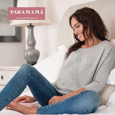 Paramamá, guapa y con estilo