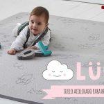 Lü BabyMats, juego seguro y desarrollo