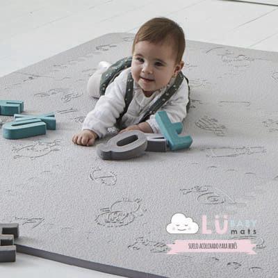 Lü BabyMats, juego y desarrollo