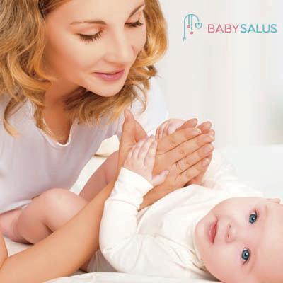 BabySalus, tranquilidad y ayuda