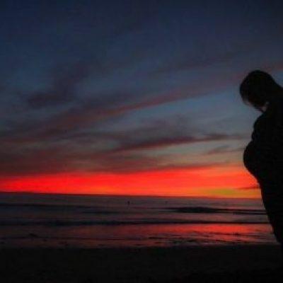 Últimos días antes del nacimiento