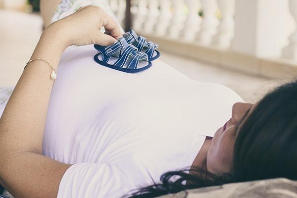 El embarazo en la «nueva normalidad»