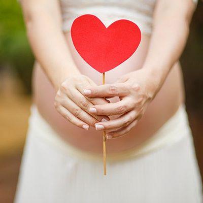 Sesión de Fotografía de embarazo