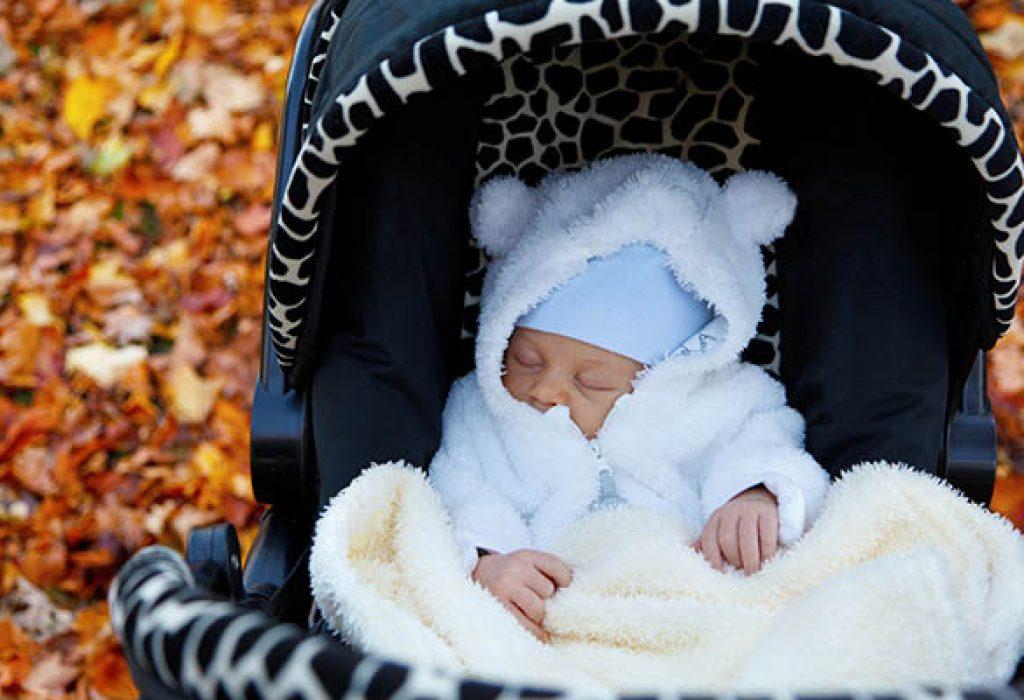 babyplanner - cochecito