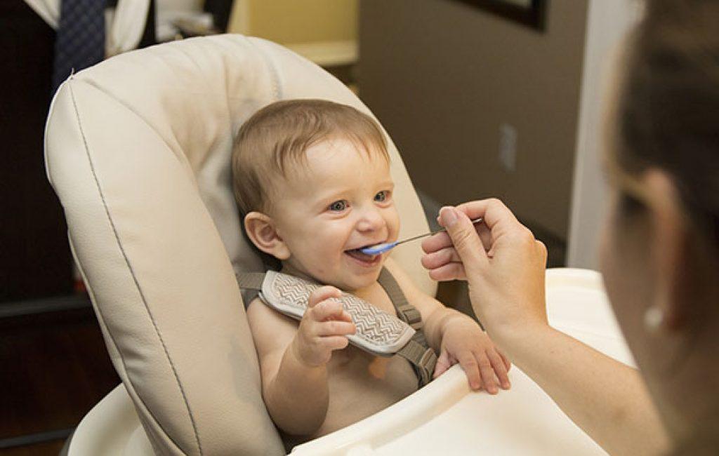 babyplanner trona para comer bebe jpg